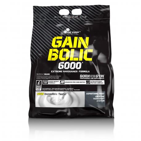 Olimp - Gain Bolic 6000 - 6800g