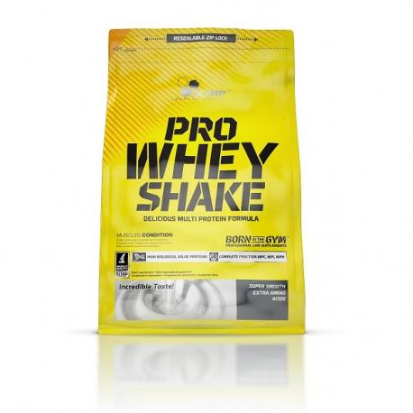Olimp - Pro Whey Shake - 700g