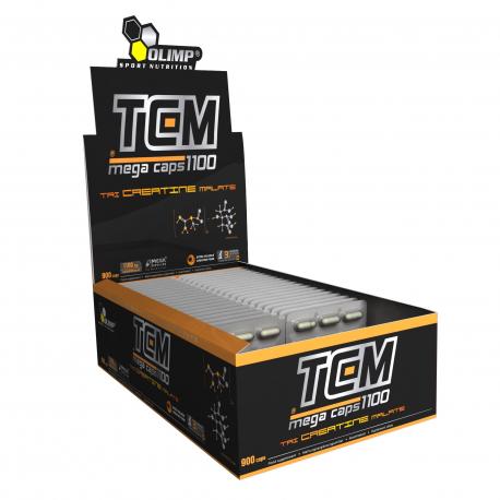Olimp - TCM Mega Caps Blister - 30 cap