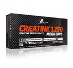 Olimp - Creatine Mega Caps - 120 cap.