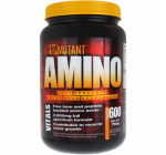 Mutant - Amino - 600tab