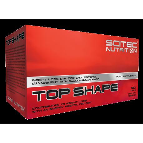 Scitec nutrition - Top Shape - 180cap.