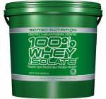 Scitec nutrition - 100% whey isolate - 2000g